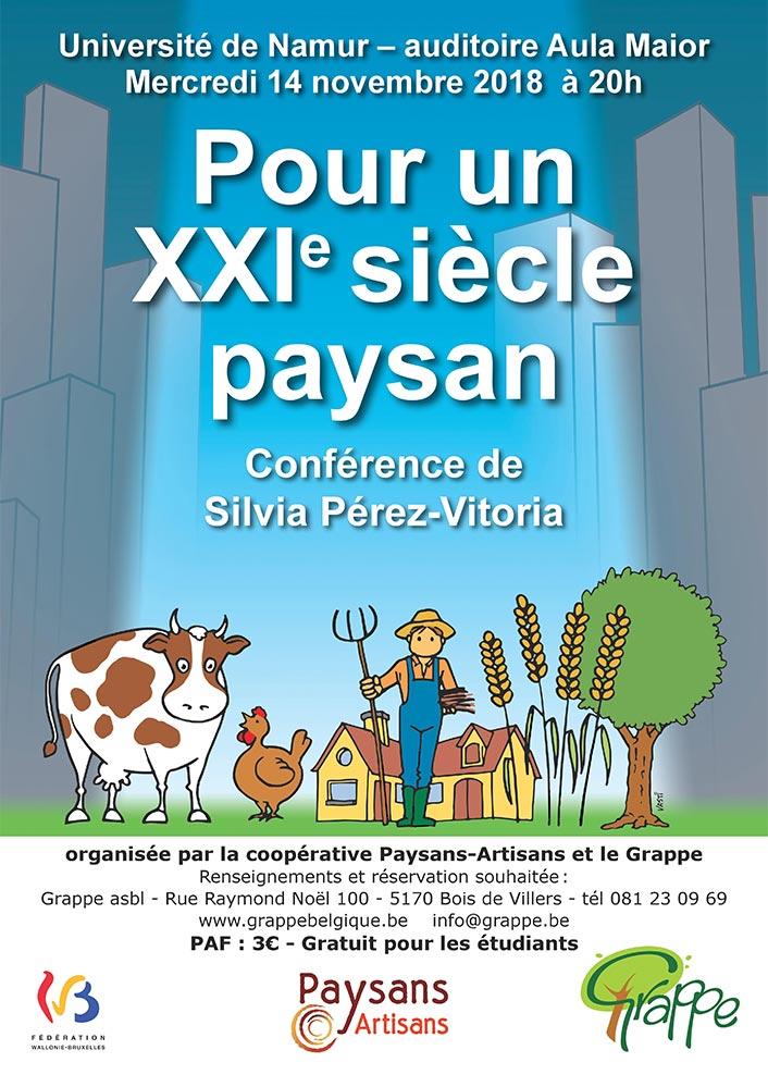 affiche-conference-silvia-perez