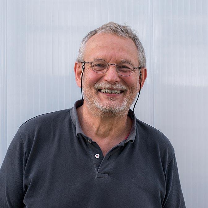 Benoit Dave